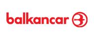 Balkancar Logo